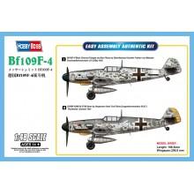1:48 Bf109 F-4