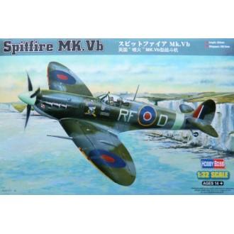 Spitfire Mk.V Trop 1:32