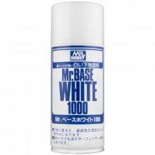 Mr Base White 1000 Spray 100ml