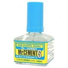Mr Cement Extra Fluid 40ml