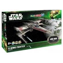 'X-Wing' Fighter 1:29
