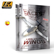 ACES HIGH MAGAZINE SILVER WINGS 07