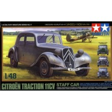Citroën Traction 11V 'Staff Car'