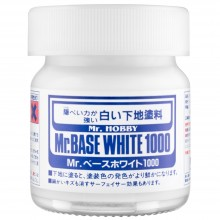 Mr White Base 1000 40ml
