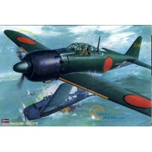 1:32 Mitsubishi A6M5c ZERO Fighter TYPE 52 HEI '203rd Flying Group'