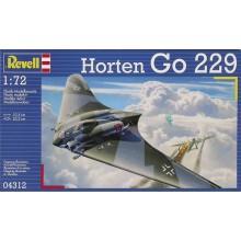 1:72 Horten Go-229