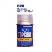 MR. TOP COAT BRILLANTE EN SPRAY