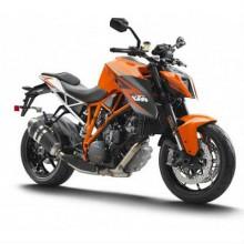 MOTO KTM 1290 SUPERDUKE R 1:12