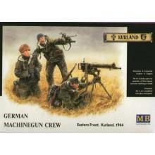 German Machinegun Crew