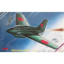 MITSUBISHI J8M1 1/72