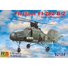 1:72 FLETTNER 282 B-2