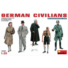 GERMAN CIVILIANS