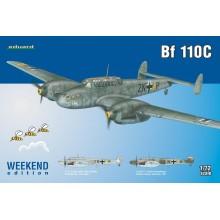 Messerschmitt Bf 110C 1:72