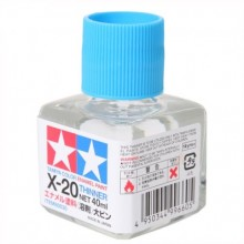 Enamel Thinner 40ml