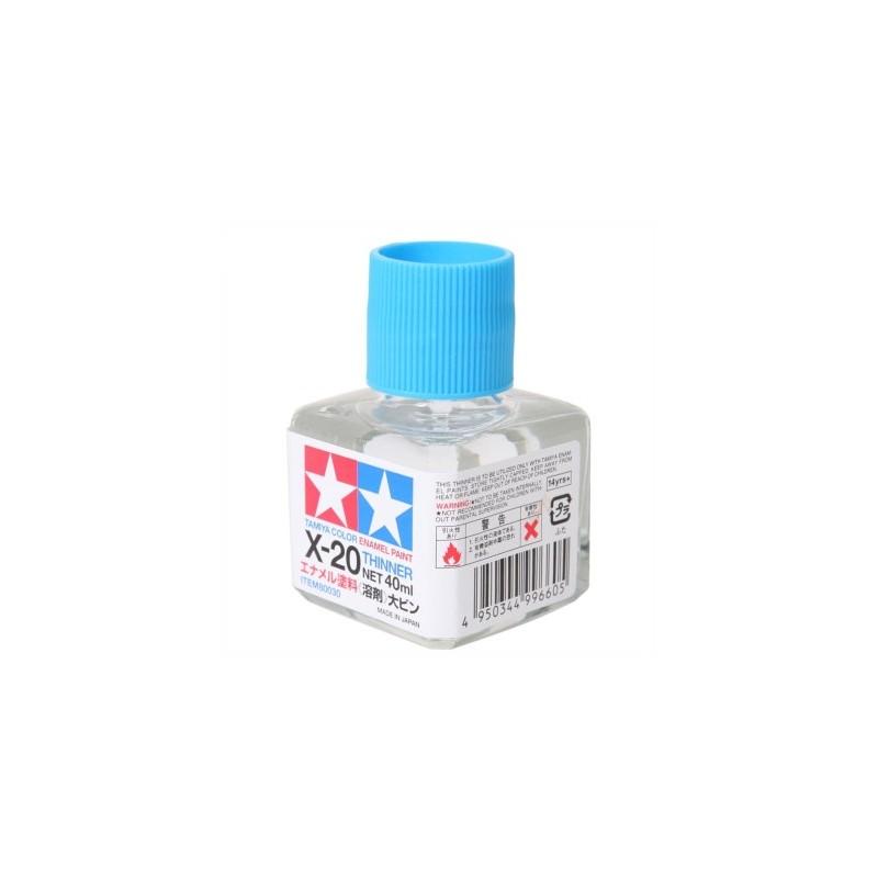 enamel thinner 40ml https www