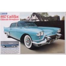1:32 Cadillac Eldorado Brougham 1957