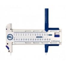 Cutter Circular 12-300 mm.