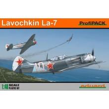 Lavochkin La-7 1/48 ProfiPack