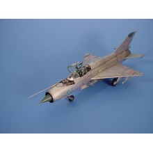 1:48 Mig-21 MF for Academy Kit