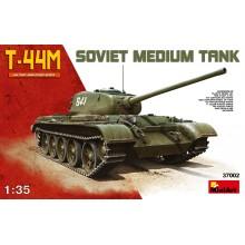 1:35 T-44M SOVIET MEDIUM TANK