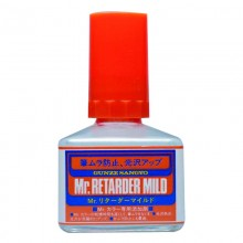 Mr. Retarder Gunze 40ml