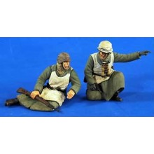 1: 35 German infantry winter outfit