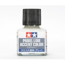 PANEL LINE ACCENT COLOR GRAY