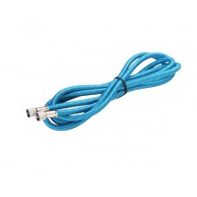 SOFT AIR Braided Airbrush Hose 180cm with conncetor 1/8''-1/