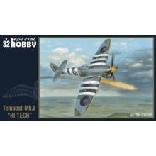 Hawker Tempest Mk. V 'HI-TECH'
