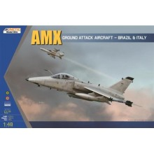 1:48 AMX SINGLE SEAT FIGHTER