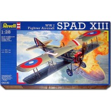 1:32 WWI FIGHTER SPAD XIII