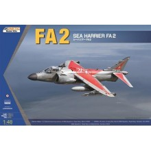 1:48 SEA HARRIER FA2