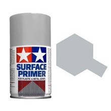 Tamiya Surface Primer Grey 100ml