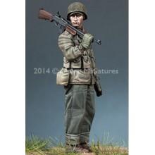 1:35 WW2 US BAR Gunner