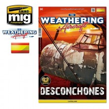 THE WEATHERING AIRCRAFT Nº2 - DESCONCHONES