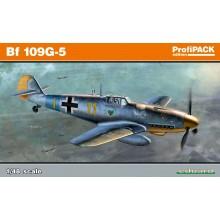 Bf 109G-5 1:48
