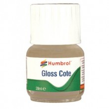 MODELCOTE GLOSS COTE 28ml
