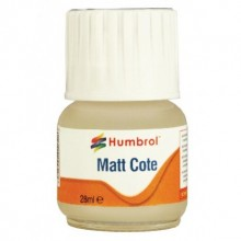 MODELCOTE MATT COTE 28ml