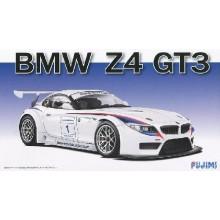 1:24 FUJIMI 12556 BMW Z4 GT3