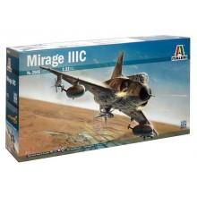 1:32 Mirage IIIC