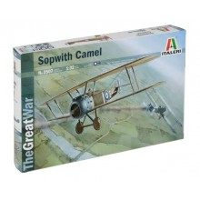 1:32 SOPWITH CAMEL WWI