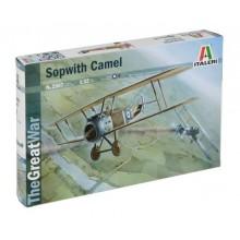SPWITH CAMEL F.1