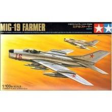 MiG-19 'Farmer'