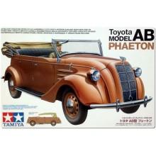Toyota Type AB 'Phaeton'