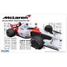 McLaren MP4/6 1991 Brazil GP 1:20