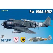 FW 190A-8/R2 1:72