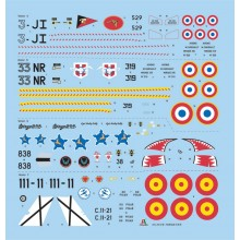 F-86 F SABRE