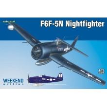 F6F-5N Nightfighter 1/72