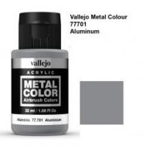 Aluminum Metal Color 32ml