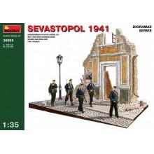 Sevastopol 1941